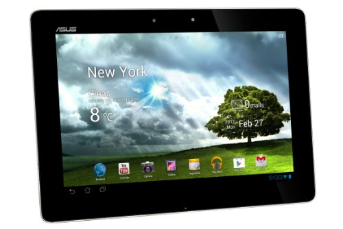 Asus Transformer PAD TF700T-64 64GB Netbook
