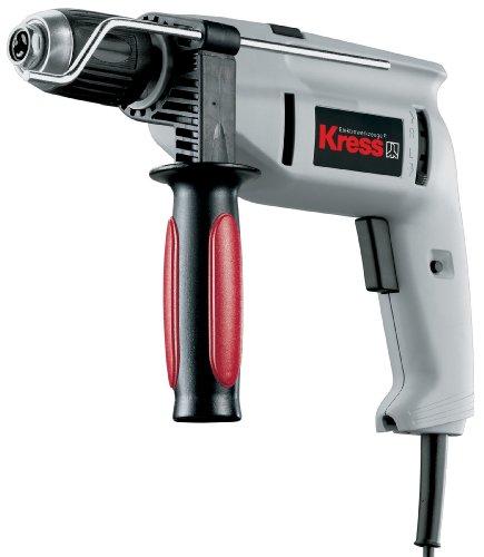 Kress 04100610 550 SBRL-1 / 550 Watt Schlagbohrmaschine