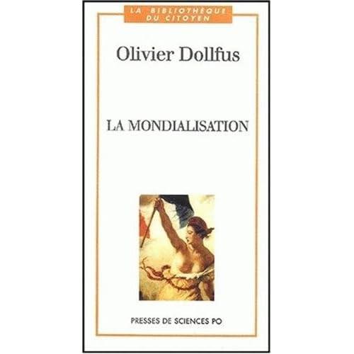 La mondialisation. 2ème édition