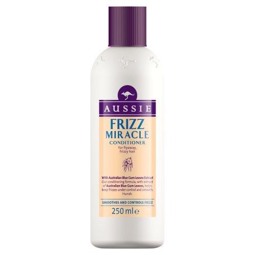 Aussie Frizz Miracle Conditioner mit Aloe Vera - glätten & kontrollieren die Krause 250ml