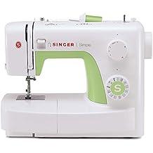Máquina de coser mecánica Singer 3229 ...