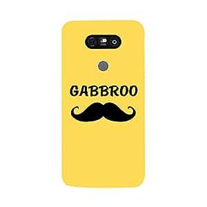 Digi Fashion premium printed Designer Case for LG G5