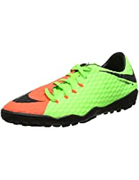 the latest 14c4d 6477c Nike Hypervenomx Phelon III TF, Chaussures de Football Entrainement Homme