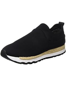 DKNY Jade Espadrille Runner, Sneaker Basse Donna