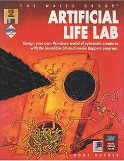 Artificial Life Lab (Waite Group Pré)