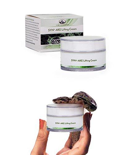 Crema lifting antirughe al siero di vipera 50 ml per tutti i tipi di pelle contro l'invecchiamento - KAMIUSTORE