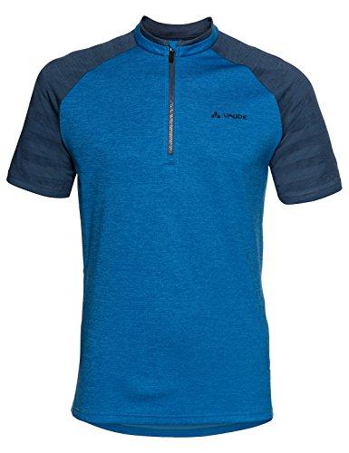 Vaude Herren Tamaro Shirt III T, Radiate Blue XL