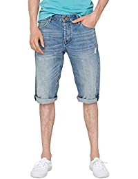 QS by s.Oliver Bermuda Jeans Shorts
