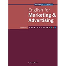 Express Series English for Marketing & Advertising