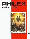 PHILEX Vatikan 2019: Mit allen Markenheftchen und Kleinbogen -