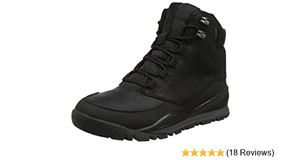 18922f701 THE NORTH FACE Men's Edgewood 7-inch Low Rise Hiking Boots