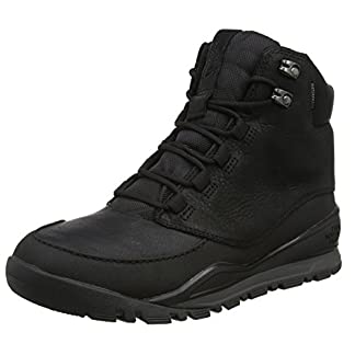 THE NORTH FACE Men's Edgewood 7-inch Low Rise Hiking Boots