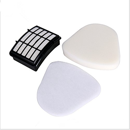 41g8JojCthL - BEST BUY NO.1# Haodasi Replacement Hepa Filter Set for Shark Navigator Lift-Away NV350/NV351/NV35* Vacuum Cleaner Reviews uk
