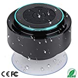 Shower Speaker, IP67 Portable Fully Waterproof...