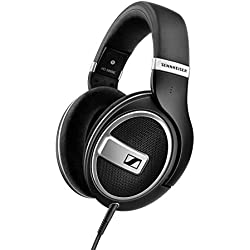 Sennheiser HD 599 Special Edition, Open Back Headphone, Black