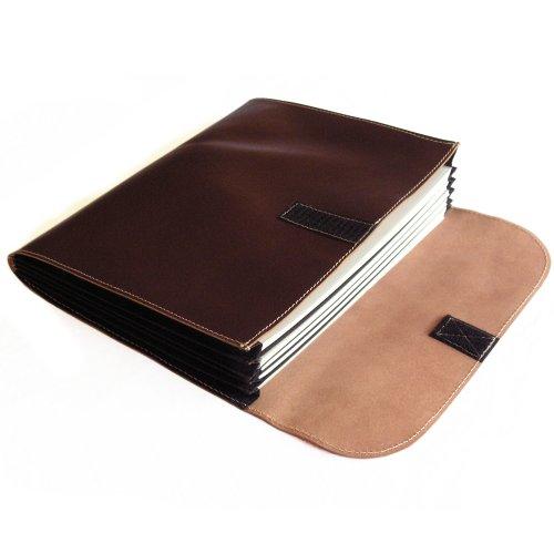 jahn tasche trieur ventail porte documents a4 mod le 1040 cuir v ritable offrejour. Black Bedroom Furniture Sets. Home Design Ideas