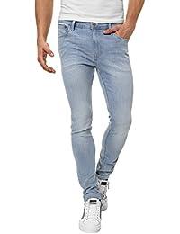 Jack & Jones Jjiliam Jjoriginal Akm 148 Noos, Jeans Homme
