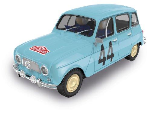 Scalextric Original - Renault 4L Montecarlo - coche