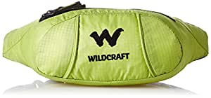 Wildcraft 3 Ltrs Green Casual Backpack (Astro)