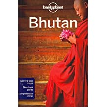 Bhutan by Mayhew, Bradley ( AUTHOR ) Mar-01-2011 Paperback