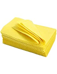 5 x Soft Spectacle Lens Glasses Cleaning Cloth