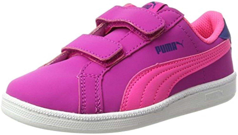 Puma Smash Fun Buck V PS, Zapatillas para Niñas