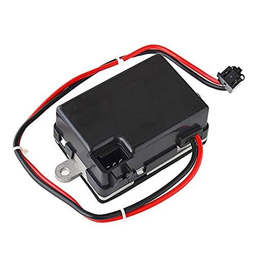Auto Gebläsemotor Lüfterwiderstand Steuergerät Klimaautomatik Motorsteuermodul Chrysler Dodge Jeep Grand Cheroke 5012699AA
