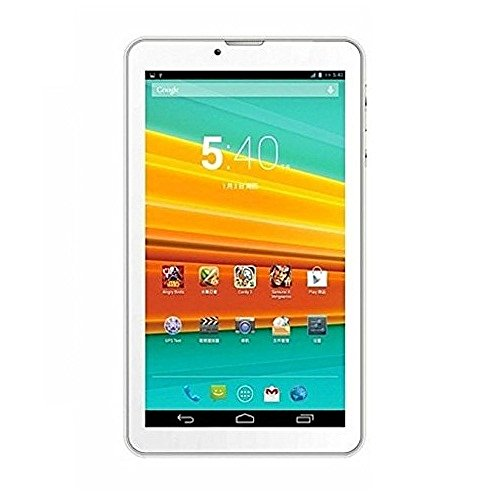 Sansui SAPPHIREST81PRO Tablet (16GB, 8 inches, WI-FI) White, 1GB RAM Price in India