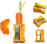 Kitchen Tool Carrot Cucumber Sharpener Peeler Vegetable Slicer