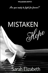 Mistaken Hope: Volume 5 (Misjudged) Paperback