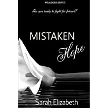 Mistaken Hope: Volume 5 (Misjudged)