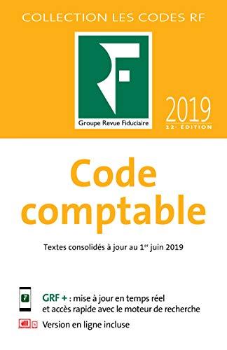Code comptable 2019 par REVUE Fiduciaire