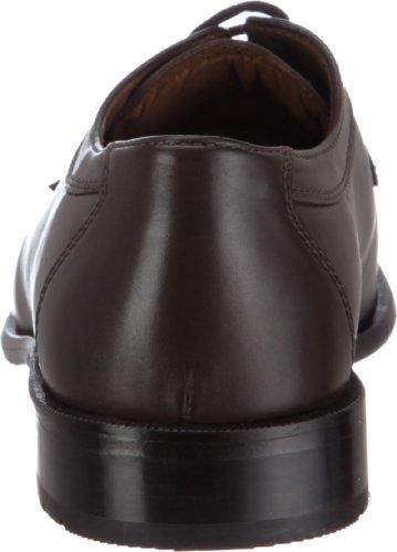 Manz Coll 134005-02, Chaussures à lacets homme Marron (Marron-TR-E1-728)