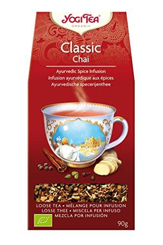 Yogi Tea ORIGINAL CHAI CLASSIC ECO 90 GR