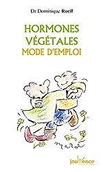 Hormones végétales : Mode d'emploi