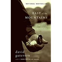 East of the Mountains by David Guterson (2003-07-08)