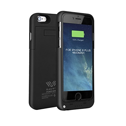 custodia cover batteria iphone 6