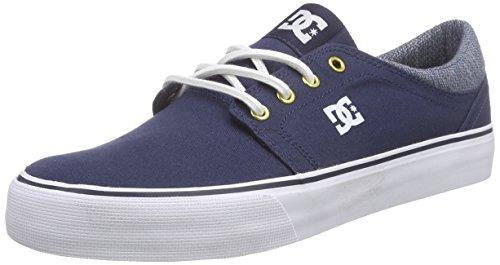 Tx Dc Scarpe Ginnastica Blu Uomo Basse Trase navy Shoes Da M È qYYEnaHwrA