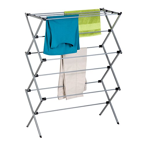 honey-can-do-dry-02119-oversize-folding-drying-rack-metal-chrome-45-inch