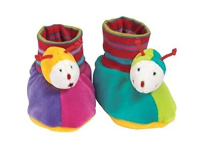 MOULIN ROTY - Chaussons dragobert