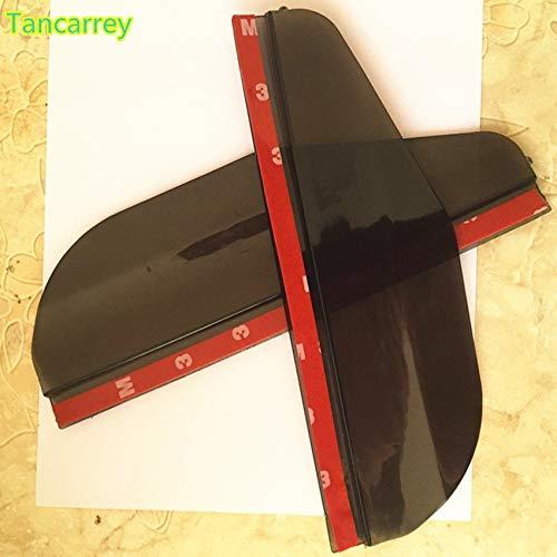 Homeve Car Accessories - Parasol Impermeable Espejo