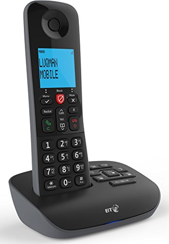 BT Essential Cordless Home Phone...