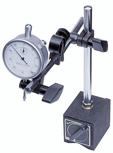 Preisvergleich Produktbild Messuhr mit Magnet-Messstativ