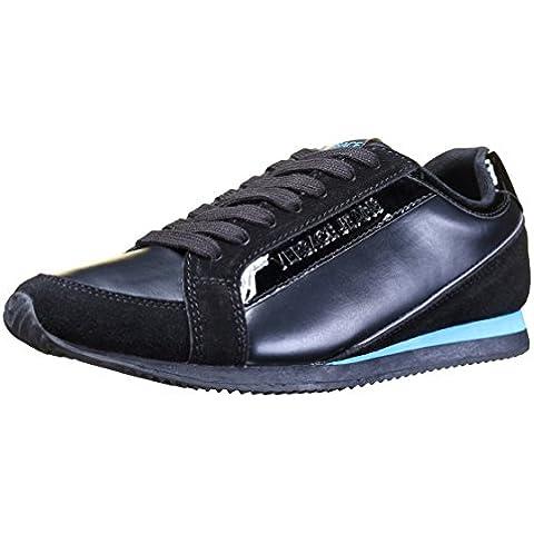Versace Jeans Linea Sneaker Coated Suède E0YOBSA2, Deportivas