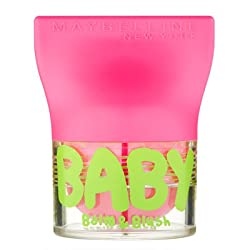 Maybelline New York Baby Lips Balm & Blush 3.5ml