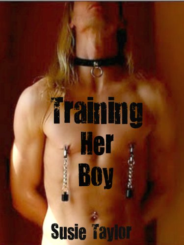 Training Her Boy - BDSM Female Domination/ Male Submissive (English ...