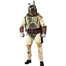 Disfraz de Boba Fett de Star Wars&trade
