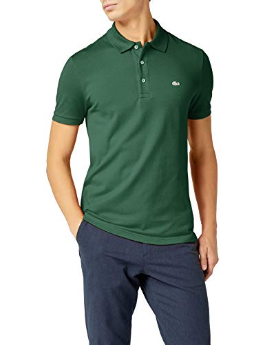 Lacoste Men's Ph4014 Polo Shirt,...