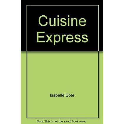 Cuisine express. 2