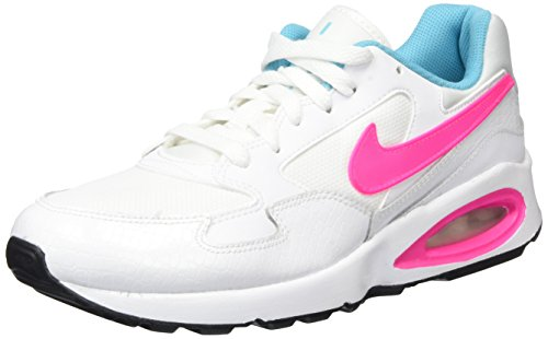 Nike Air Max St, Chaussures de Running Compétition Fille
